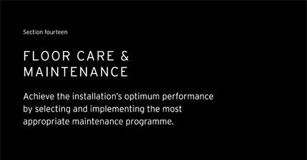 floorcare-maintenance
