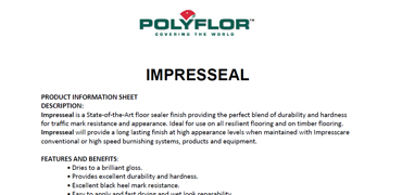 impresseal-product-info