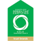 Green Tag Certificate Gold