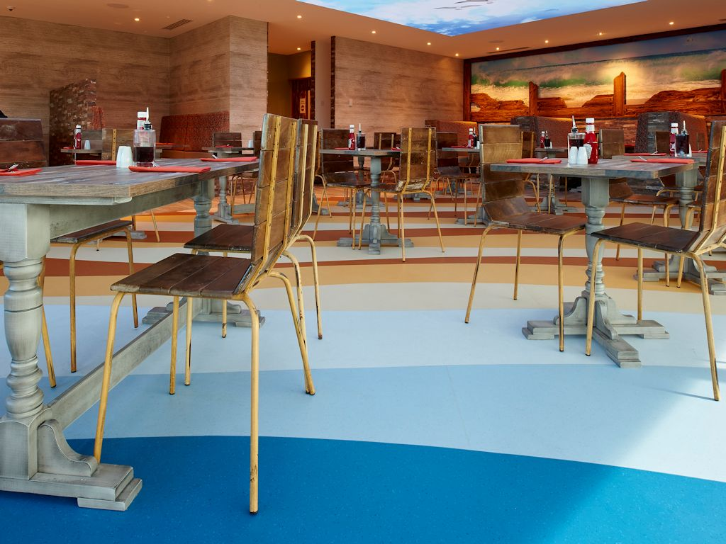 Case Study: Ocean Fish and Chip Restaurant